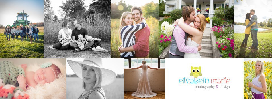 Elisabeth Marie Photography and Design
